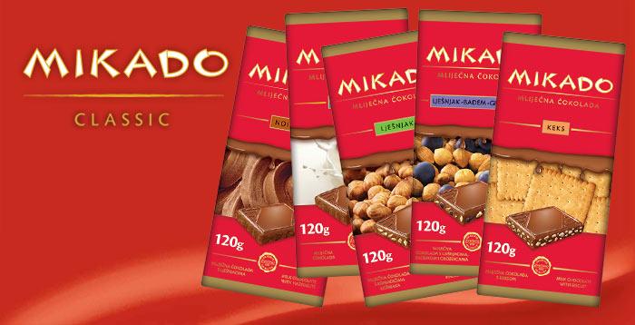 mikado-classic